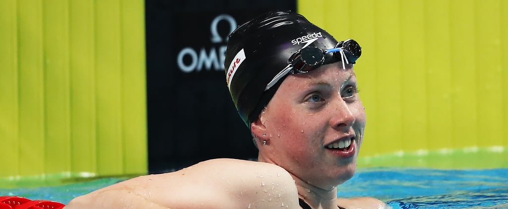 Swimmer Lilly King Embraces Her Anti-Doping Reputation