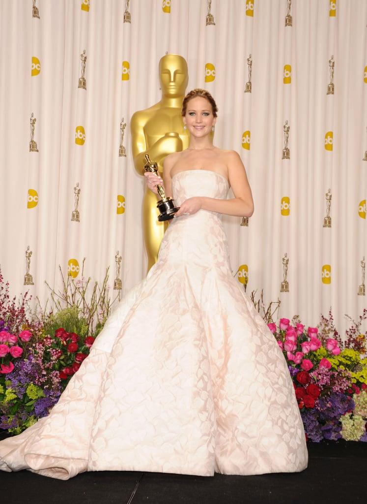 Oscars 2016 Details