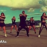 """Nicky Jam's """"El Amante"""""""