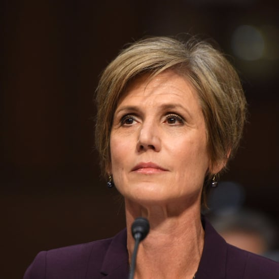 Sally Yates's Harvard Law School Commencement Speech