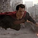 Superman's Bullet