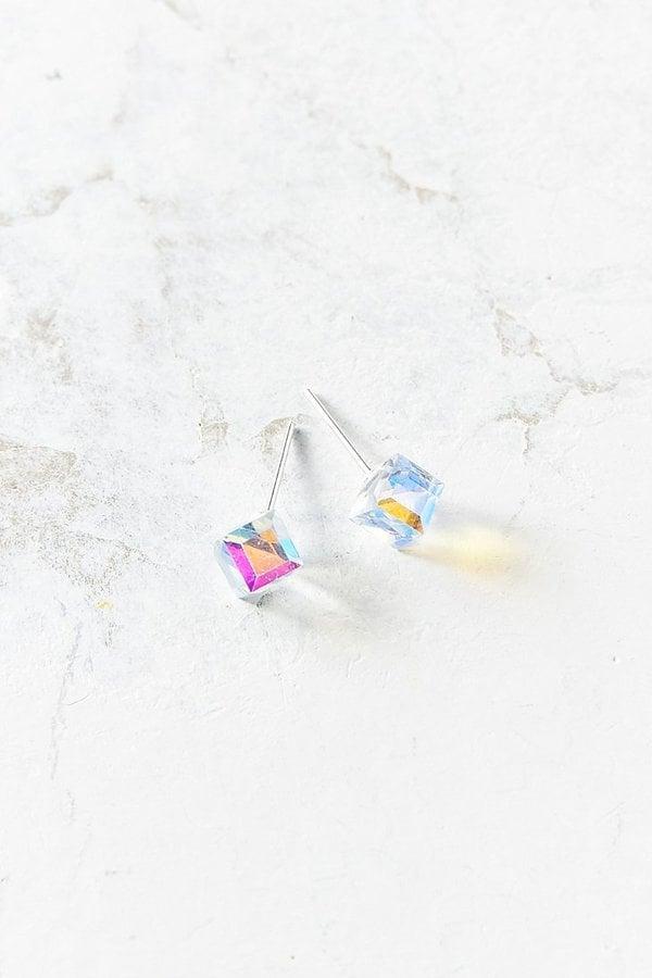 Prism Geo Earrings