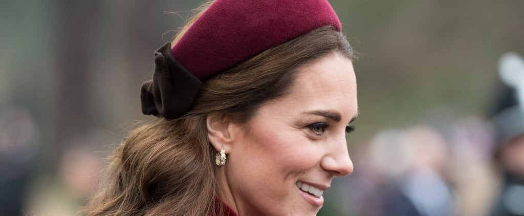 Kate Middleton's Most Stylish Headband Moments