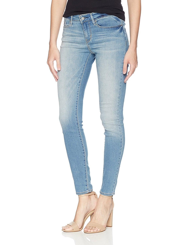 884f5257 Best Signature by Levi Strauss Jeans on Amazon | POPSUGAR Fashion
