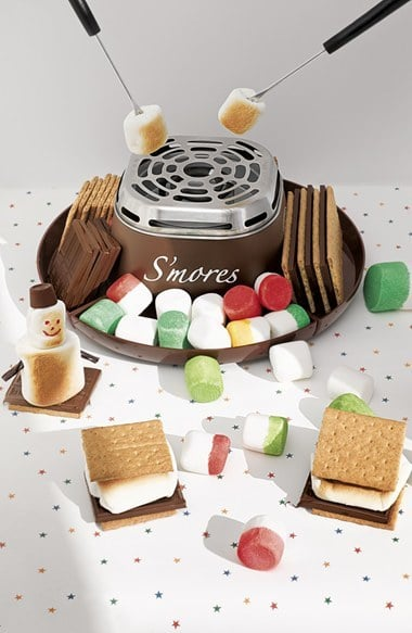 Nostalgia Electrics S'mores Maker ($30)