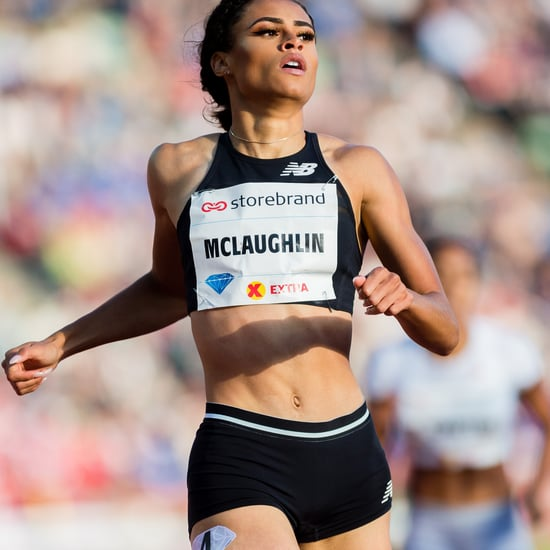 Sydney McLaughlin's Favourite Ab Moves