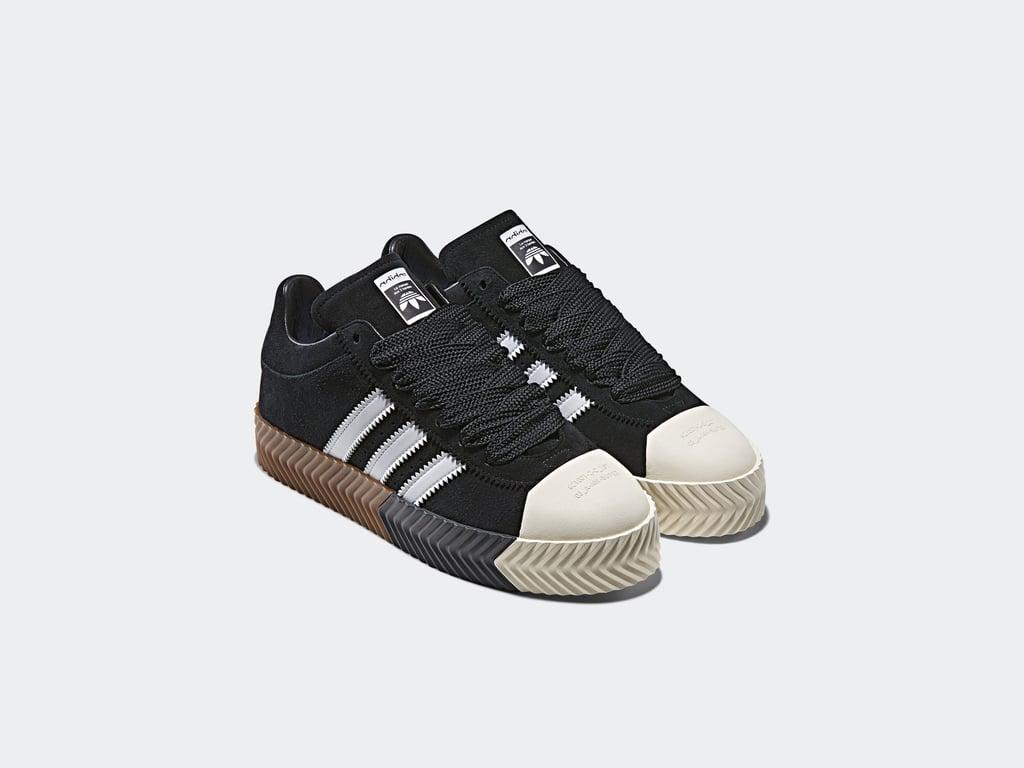 Adidas Originals Alexander Wang Fall 2018 Collection