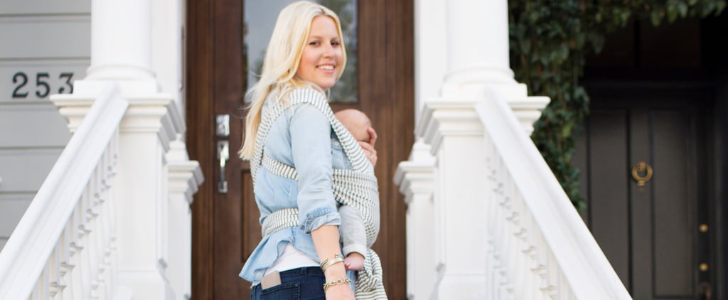 Diaper Bag Pouches for Moms