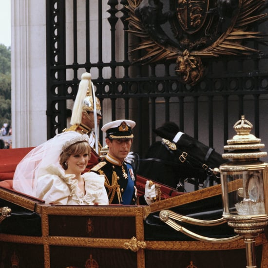 Why Are Princess Diana's Wedding Vows Important?