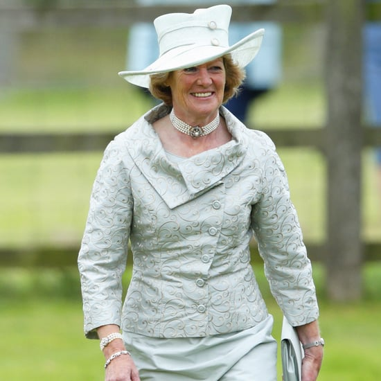 Who Is Princess Diana's Sister, Lady Sarah McCorquodale?