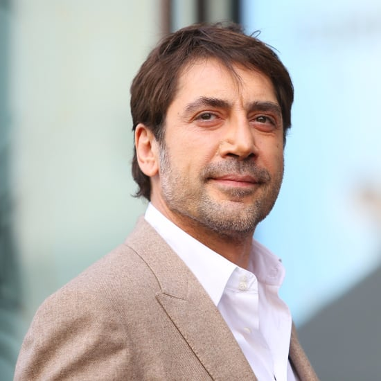 Javier Bardem Sexy Pictures