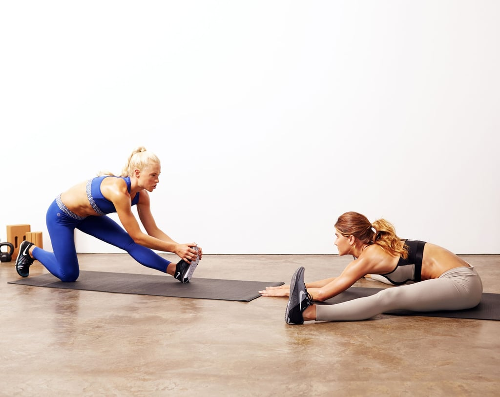 These Stretches Are Going to Give You the Most Flexible Hamstrings in the Room