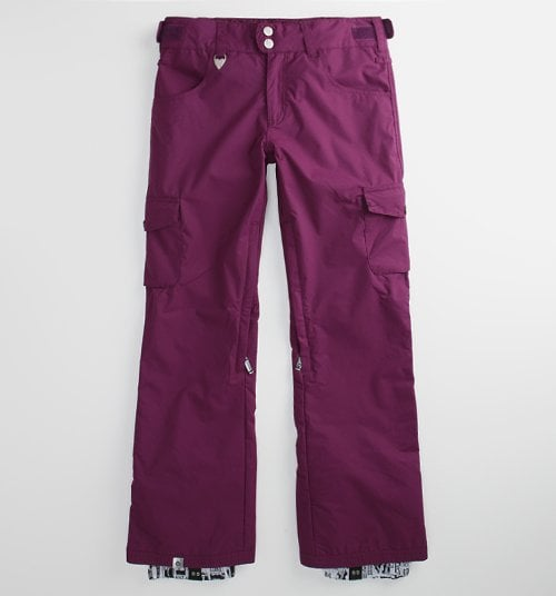 Roxy Toboggan Shell Snow Pants