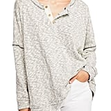 Endless Summer by Free People Sleep to Dream Knit Top