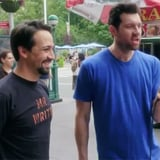 Billy on the Street's Lin-Manuel Miranda Episode Is 5 Minutes of Pure Delight