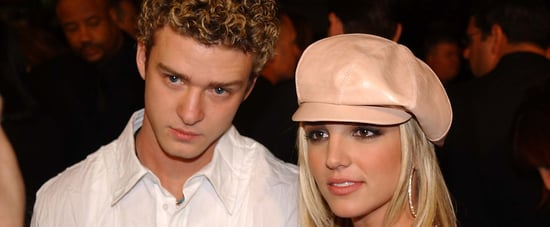 Justin Timberlake Voices Support For Britney Spears