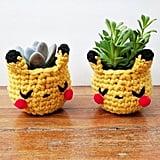 Pokémon Succulent Planter