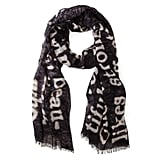 Word Lovers Dictionary Scarf ($42)