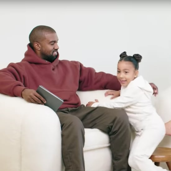 See Kim Kardashian and Kanye West's Home in AD Magazine