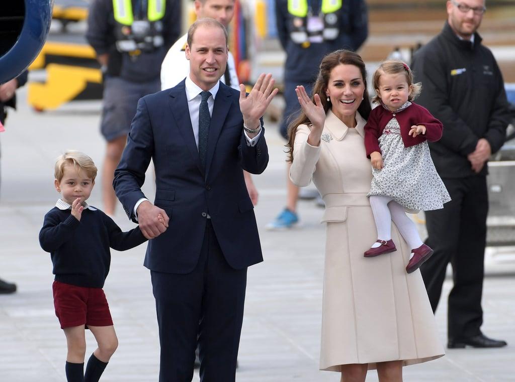 How Prince William Honors Princess Diana