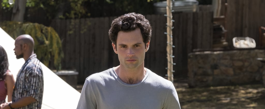 Penn Badgley Compares His Gossip Girl and You Characters