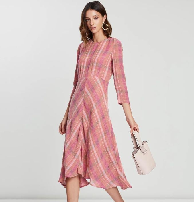 MNG Willy Dress ($129.95)
