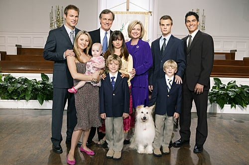 "TV Tonight: ""7th Heaven"""