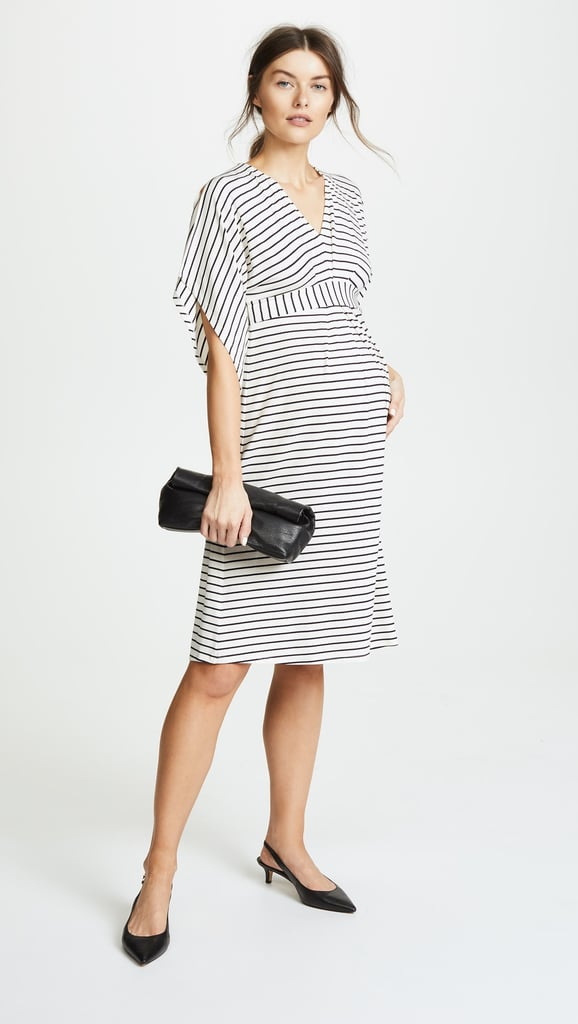 Cute Maternity Dresses with Sleeves