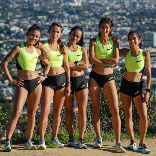 Angel City Elite Wants More BIPOC Representation in Running