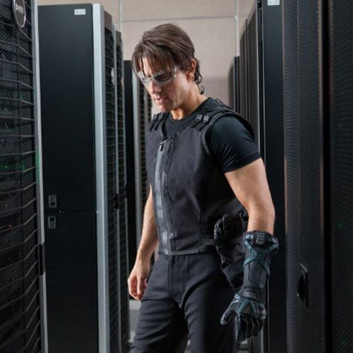 Mission: Impossible — Ghost Protocol Wins the Box Office