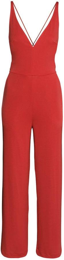 H&M Jumpsuit ($50)