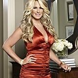 Kim Zolciak From The Real Housewives of Atlanta
