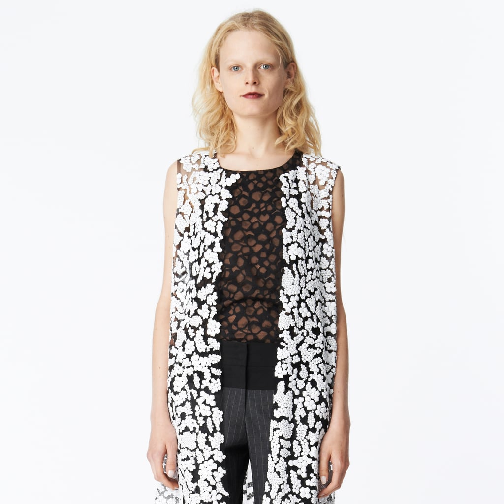 See the Entire Vera Wang Resort 2014 Collection Here