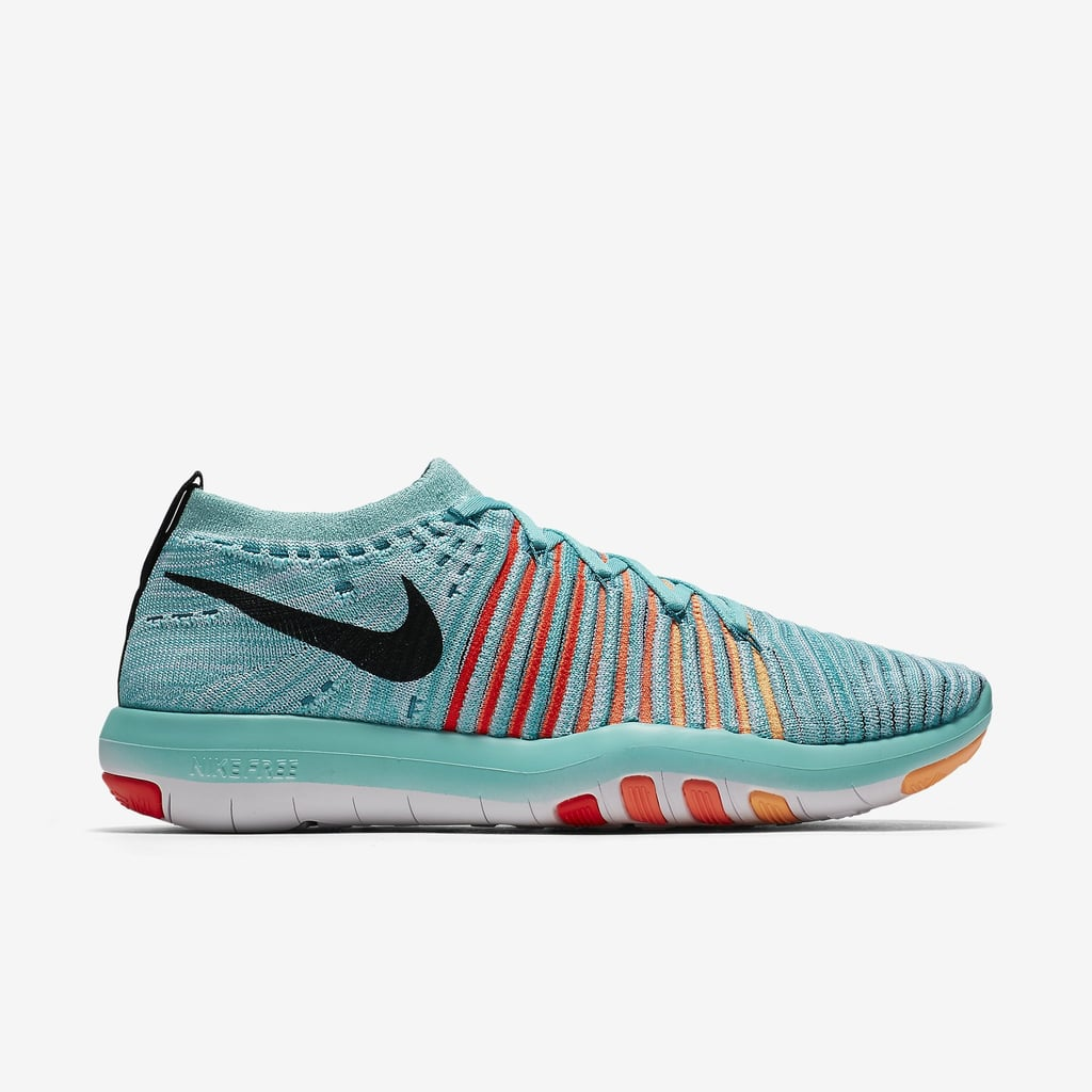 $150: Nike Free Transform Flyknit Women's Training Shoe