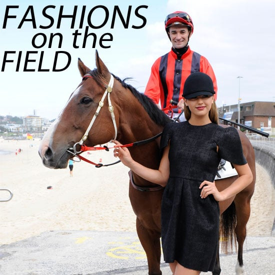 Jesinta Campbell Shares Her Autumn Racing Season Style and Dress Code Tips: Shop This Season's Best Styles
