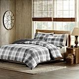 Woolrich Woodsman Softspun Down Alternative Comforter Set ($60, originally $120)