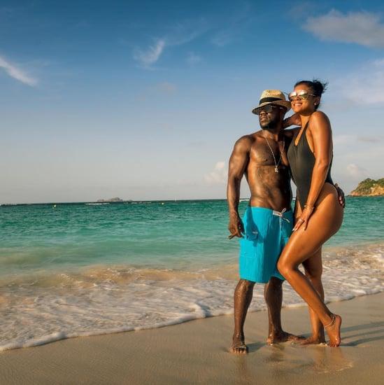 Eniko Parrish Honeymoon Swimsuits August 2016
