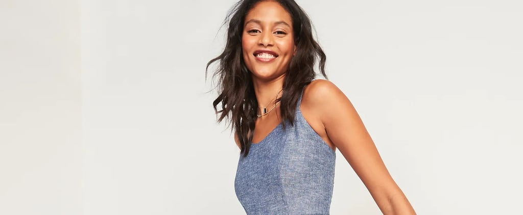 Best Jumpsuits and Rompers From Old Navy