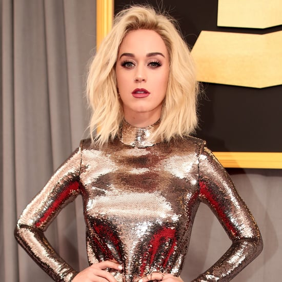 2017 Grammys Red Carpet Pictures