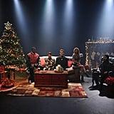 """That's Christmas to Me"""