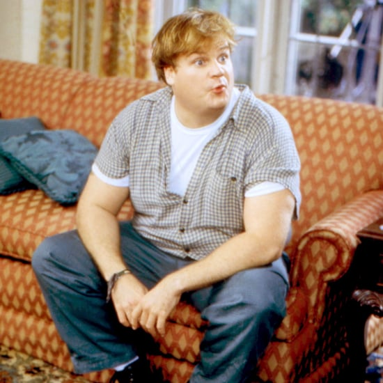 How Did Chris Farley Die?