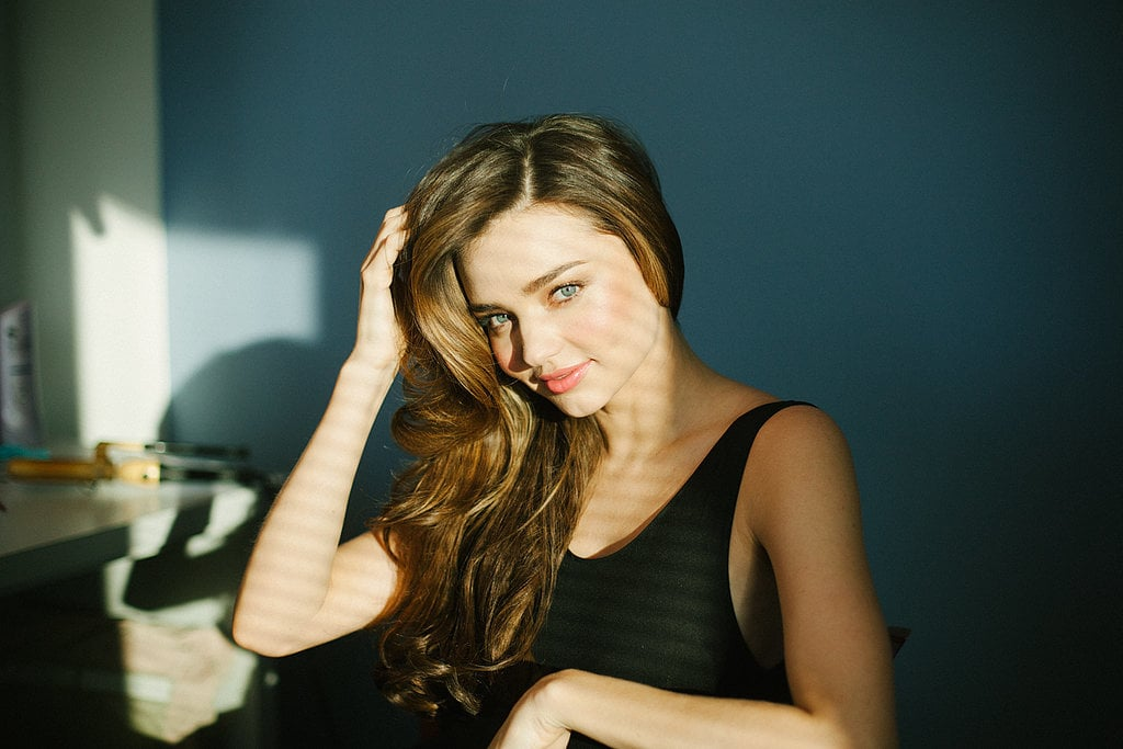 Miranda Kerr Interview