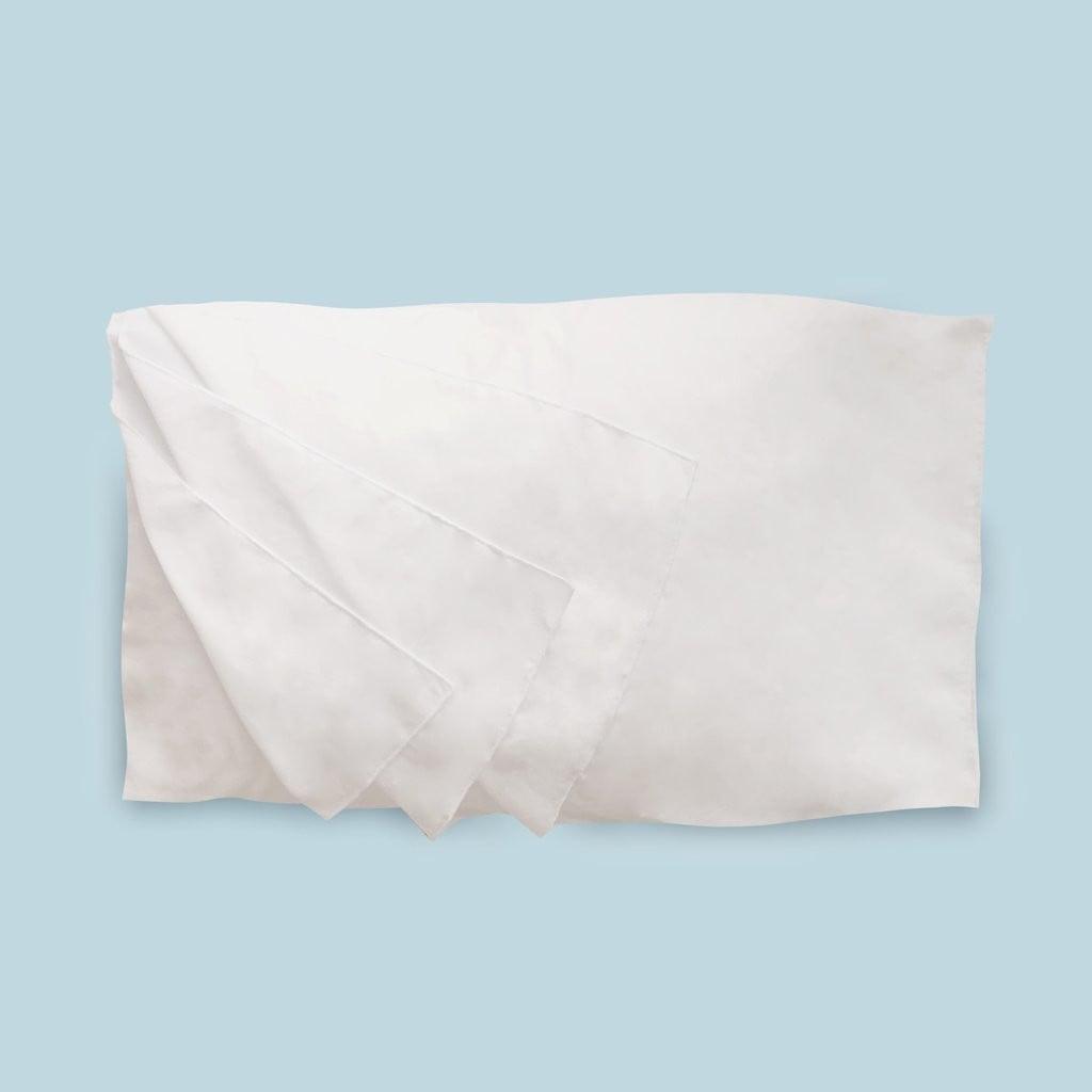 Deja Pillowcase Has Sheets You Turn