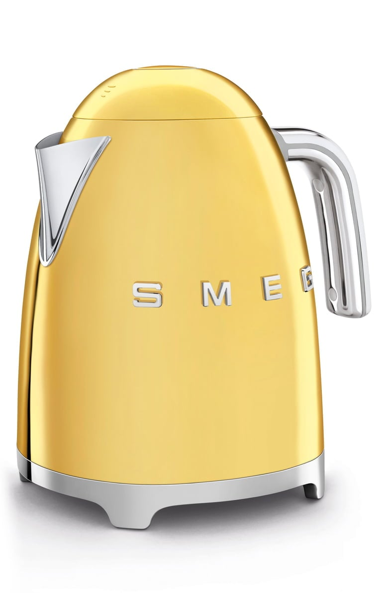 smeg '50s Retro Style Electric Kettle | Best Home Products