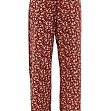 Dodo Bar Or Hattie Floral-Print Wide-Leg Trousers