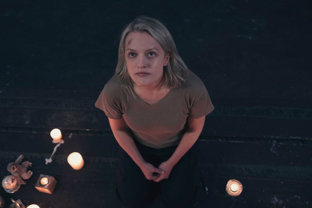 The Handmaid's Tale Season 3 Details