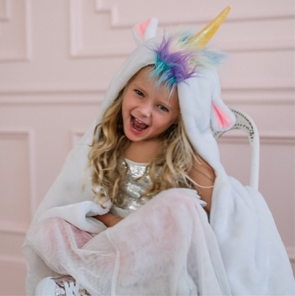Unicorn Clothes and Bags For Kids