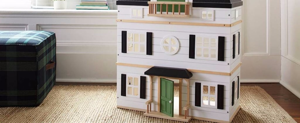 This Dollhouse From Target's Chip and Joanna Gaines Line Is the Sweetest Gift Idea For Kids