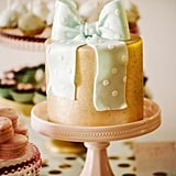 Yet Another Bow Cake