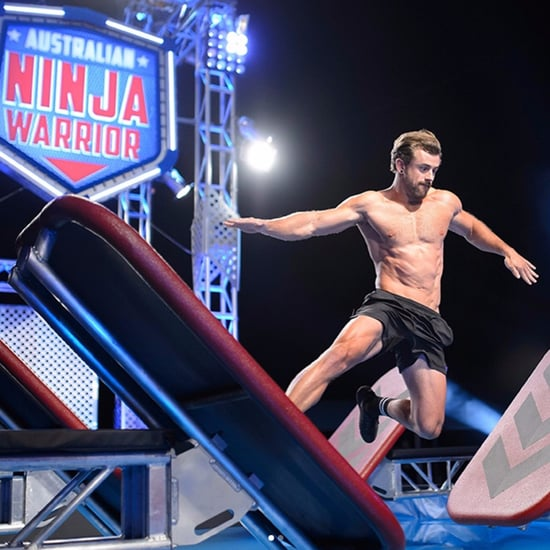 Nathan McCallum Australian Ninja Warrior Interview